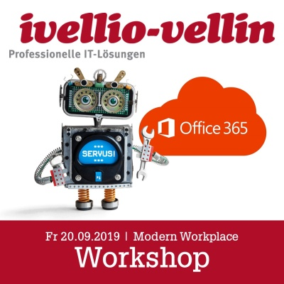 Modern Workplace Workshop (O365)